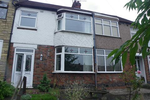 3 bedroom terraced house to rent - Queen Isabels Avenue, Cheylesmore, Coventry