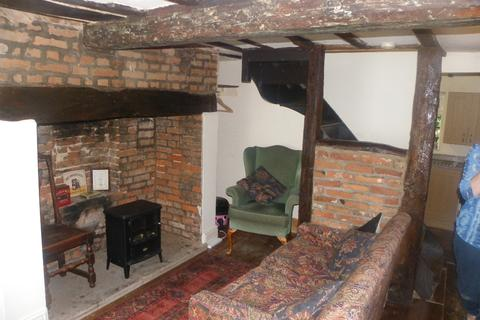 1 bedroom terraced house to rent - Spon End Cottages, Coventry