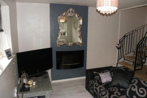 1 bedroom end of terrace house to rent - Rushmoor Drive, Chapelfields, Coventry,
