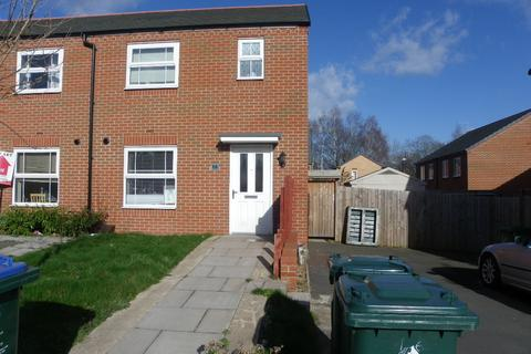 4 bedroom semi-detached house to rent - Silverbirch, White Willow Park, Canley, Coventry, CV4 8LP