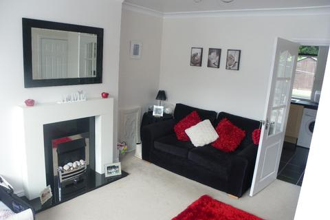 2 bedroom semi-detached house to rent - Lawrence Saunders Road, Radford