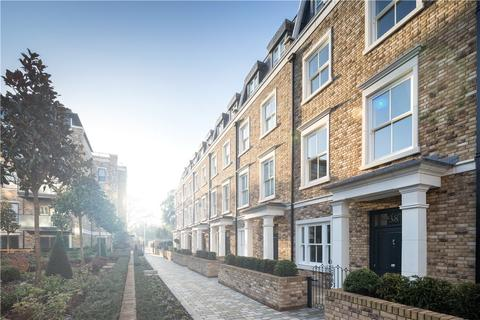 Residential development for sale - Chiswick Gate, Burlington Lane, Chiswick, London, W4