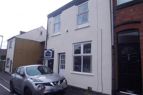 1 bedroom flat - Griffin Street, Dudley DY2