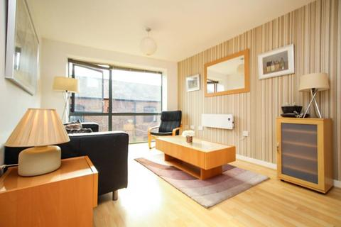 2 bedroom apartment for sale - MARSHALL STREET, THE ROUND FOUNDRY, LEEDS, LS11 9AB
