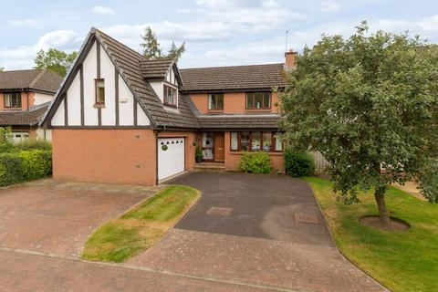 4 bedroom detached house for sale - 8 Millbank, Balerno, EH14 7GA