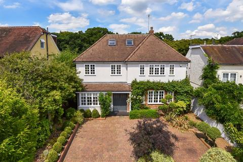 8 bedroom detached house for sale - Creighton Avenue, East Finchley