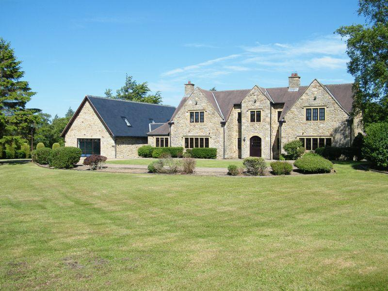 7 Bedrooms Detached House for sale in NORTHUMBERLAND, Slaley