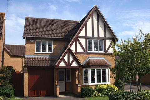 4 bedroom property to rent - Mortons Bush, Wootton, Northampton, NN4