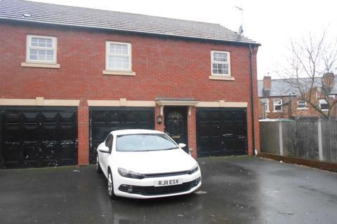 2 bedroom maisonette for sale - Harrington Street, Derby