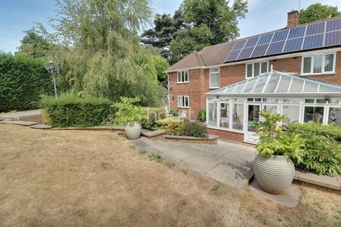 5 bedroom detached house for sale - Woodchurch Drive, Bestwood Lodge, Nottingham