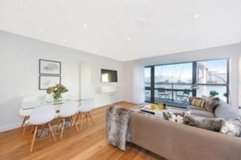 2 bedroom flat to rent - Zero Longitude, Prime Meridian Walk, Docklands, Canary Wharf, Poplar, East India, Canada Square, E14