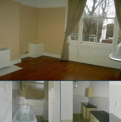 Studio to rent - Woburn Hill, Old Swan, LIVERPOOL, Merseyside, L13