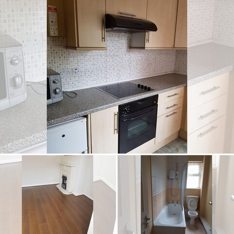 1 bedroom ground floor flat to rent - Hampstead Road, Fairfield, LIVERPOOL, Merseyside, L6