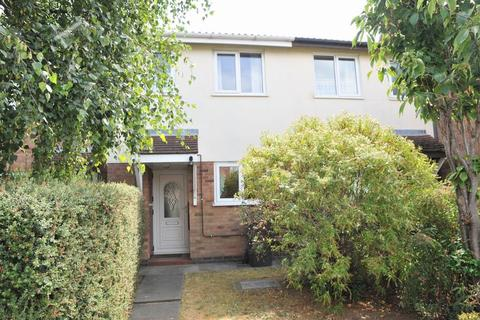 2 bedroom terraced house to rent - Sunnymead, Werrington, PETERBOROUGH, PE4