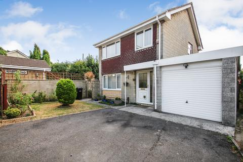 3 bedroom detached house for sale - Canons Close, Bath BA2