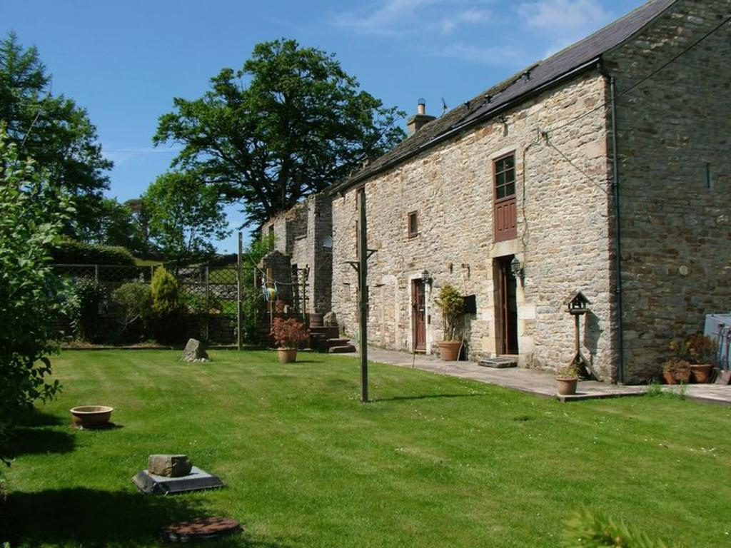 4 Bedrooms Detached House for sale in NORTHUMBERLAND, Allendale