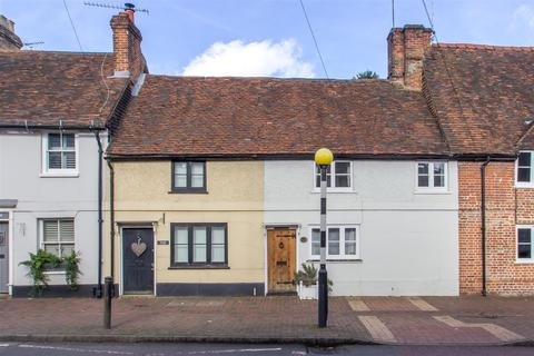 2 bedroom terraced house for sale - High Street, Brasted