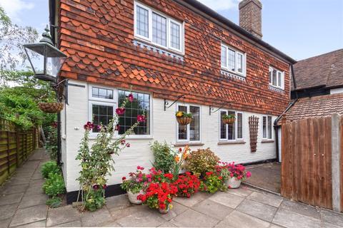 4 bedroom link detached house for sale - High Street, Westerham