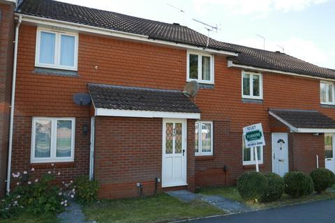 2 bedroom house to rent - Aldermoor   Springford Gardens   UNFURNISHED