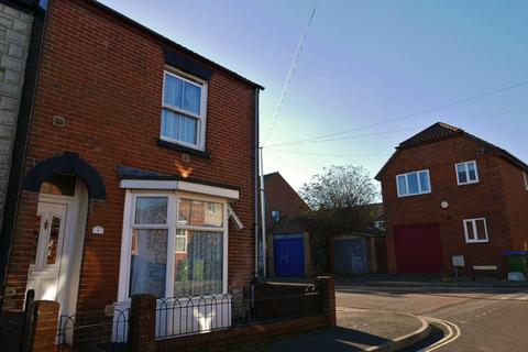 4 bedroom house to rent - Inner Avenue  Mordaunt Road  FURNISHED