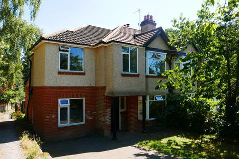 4 bedroom house to rent - HILLDOWN ROAD - HIGHFIELD - UNFURN
