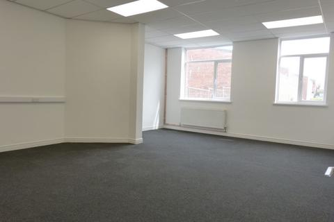 Office to rent - Regent Road, Liverpool, L20