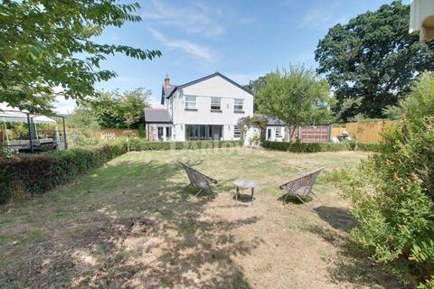 4 bedroom cottage for sale - Corner House Cottage, Marshfield, Cardiff