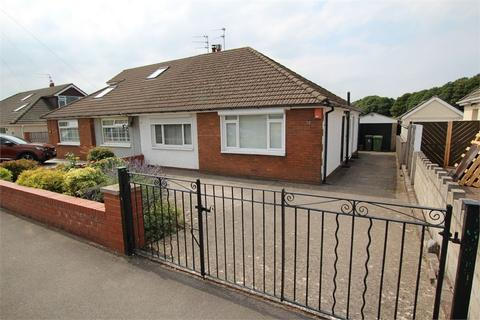 3 bedroom semi-detached bungalow for sale - Heol Y Nant, Rhiwbina, Cardiff