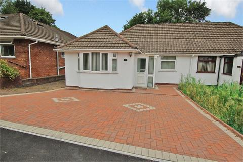 3 bedroom semi-detached bungalow for sale - Hurford Place, Cyncoed, Cardiff