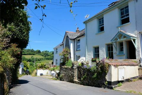 2 bedroom cottage for sale - 3 Easter Street, Bishops Tawton, Barnstaple, Devon