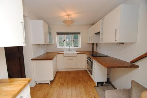 2 bedroom house to rent - Gunswell Lane, South Molton