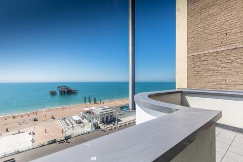 2 bedroom flat for sale - Kings Road, Brighton, East Sussex, BN1