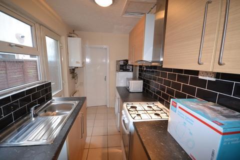 3 bedroom house to rent - Grantham Street, Stoke, Coventry CV2 4FP