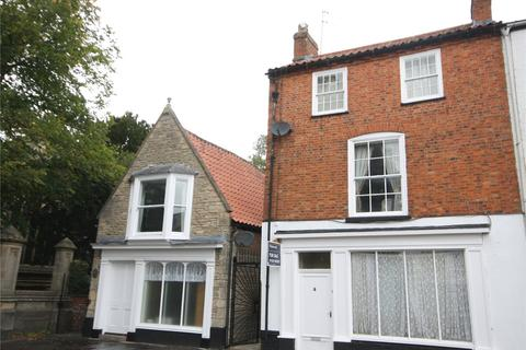 1 bedroom flat for sale - Eastgate, Sleaford, Lincolnshire, NG34