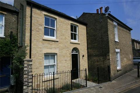 2 bedroom terraced house to rent - Elm Street, Cambridge, Cambridgeshire