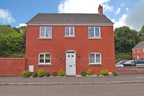 3 bedroom detached house for sale - Exwick, Devon