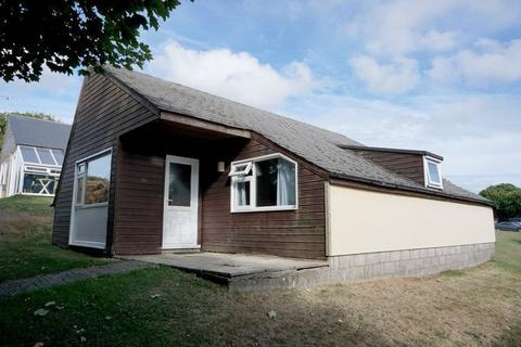 3 bedroom detached bungalow for sale - Penstowe Holiday Park, Bude
