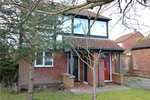 1 bedroom flat for sale - Dukeries Lane, Oakwood