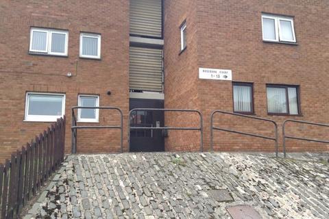 1 bedroom flat to rent - 4D Rosebank Court,Dundee, DD3 6PB