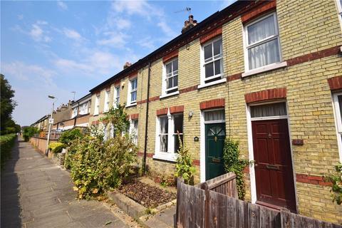 3 bedroom terraced house to rent - Bermuda Terrace, Cambridge, Cambridgeshire, CB4