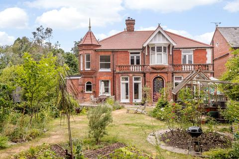 5 bedroom character property for sale - Mount Pleasant, Norwich, NR2