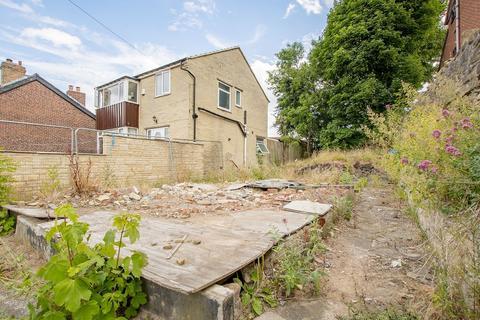 Land for sale - 245 Walkley Road, Walkley, S6 2XN