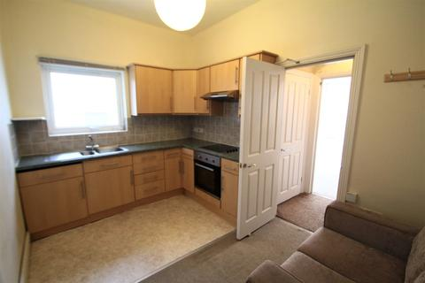 Studio to rent - Rochester Road, North Hill  , Plymouth