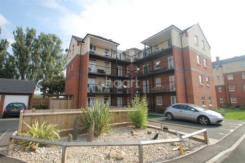 2 bedroom flat to rent - Beagle Close