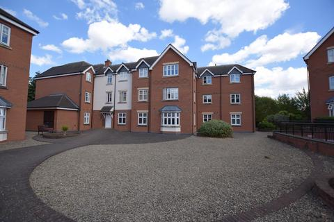 2 bedroom flat for sale - Chancel Court, Solihull, B91 3DS