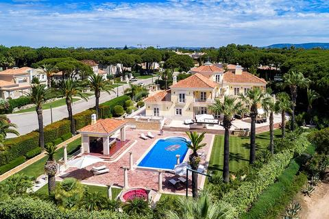 9 bedroom villa  - Quinta do Lago, Algarve, Portugal