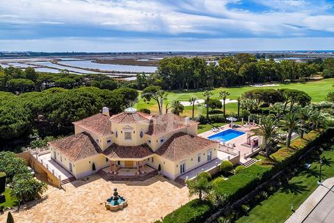 9 bedroom villa  - Quinta do Lago, Algarve, Portugal