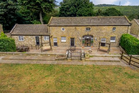 5 bedroom barn conversion for sale - Worrall, Sheffield
