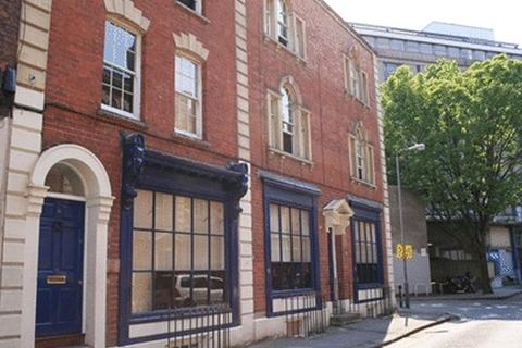 1 bedroom apartment to rent - Cumberland Street, Bristol