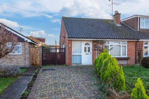 2 bedroom semi-detached bungalow for sale - Connaught Road, Aylesbury